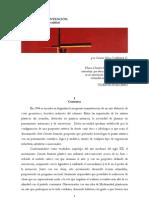 Carmen Gloria Valdebenito - Articulo Concreto Invencion