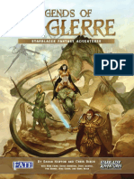 Legends of Anglerre (Oef)