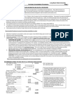 400_210 Purchase Consolidation Procedures