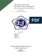 Proposal pembuatan Bidan Praktik Swasta