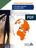 Programme Pakistan En