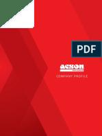 Acson Company Profile