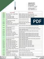 Manual Reparatii Audi A2 1.6 FSI