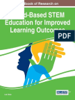 (Advances in Educational Technologies and Instructional Design) Lee Chao-Handbook of Research on Cloud-Based STEM Education for Improved Learning Outcomes-IGI Global (2016) (1)