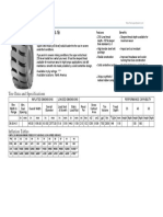Be-spec for Otr 45-65r39