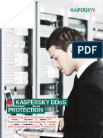 DDoS Protection White Paper