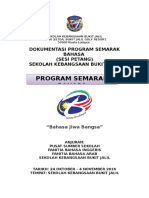 Dokumentasi Semarak Bahasa