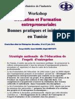 Bonnes Pratiques Et Initiatives_Tunisie