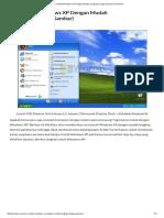 Cara Install Windows XP Dengan Mudah (Lengkap Dengan Gambar) _ WinPoin