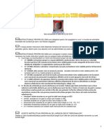 Lista Cu Instructiunile Proprii Disponibile Pe Site in M2!22!02 2010