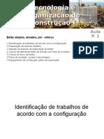 3. TOC-1 (Obras de betão simples, Cont...).ppt