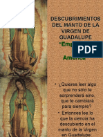 Mexico Guadalupe Descubrimientos