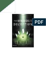 L. A. Marzulli-The Unholy Deception_ The Nephilim Return (Nephilim Series Vol. 2) (2003).pdf