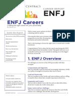 [PersonalityCentral]ENFJ_CareerReport