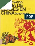 LUCHA DE CLASES EN CHINA - JOAO BERNARDO.pdf