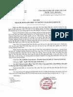 2016 Feb 22 Thu Moi Tham Du Buoi Gioi Thieu Cua Truong Telecom ParisTech