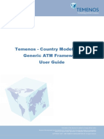 Generic ATM Interface User Guide
