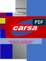 CARSA