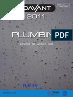 Davant Plumbing 2011