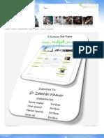 Sadqah ecommerce project