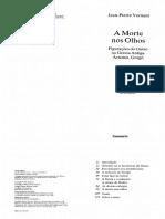 VERNANT, Jean-Pierre - Com-a-Morte-Nos-Olhos.pdf