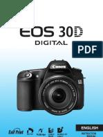 Canon 30D En