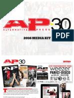 AP Media Kit