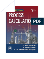 PROCESS CALCULATION