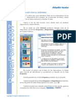 Manual PowerPoint2007 Lec06