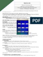 Upursu App Design Draft