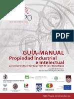 PropiedadIndustrialeIntelectual ES