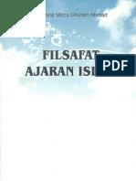 Filsafat Ajaran Islam - Book 23 05 2010
