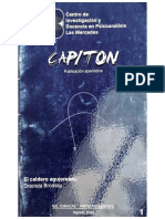 Cristina Gonzalez de Garroni - Capitón CID