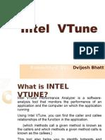 Intel VTune