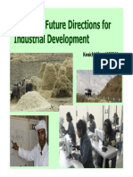ADLI and Future Directions for Industrial Development