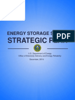 DOE OE Safety Strategic Plan Dec 2014 Final