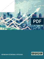 Georgian Economic Outlook 2016