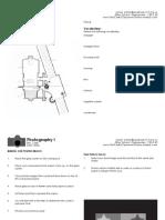 partsofenlargerworksheet