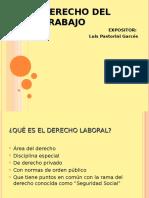Derecho Del Trabajo(2)