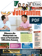Gazeta de Votorantim, edição 195