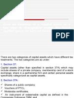 8-Capital Gain Revised