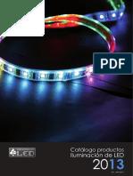 Catálogo AS de LED ® - 2013/14 - Iluminación LED