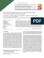 A novel sensitive nonenzymatic glucose sensor based on perovskite.pdf