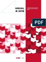Manual Do Enade 2016