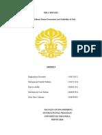 Basic Chemistry Case 3 FT UI KKI 2016