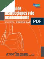 DX225LC OM ES.pdf