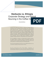Starbucks Vs Ethiopia; Corporate strategy and Ethical sourcing in the coffe industry.pdf