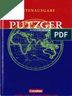 Putzger Atlas Antike 15-50