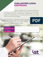 Autoevaluación Legal Para Empresas (9840119)
