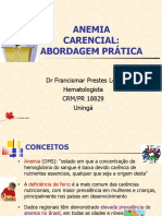 3 Anemiascarenciais 130813101514 Phpapp01